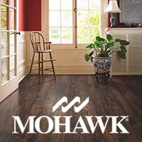 Featuring laminate flooring from Mohawk. Visit our showroom where you're sure to find flooring you love at a price you can afford!